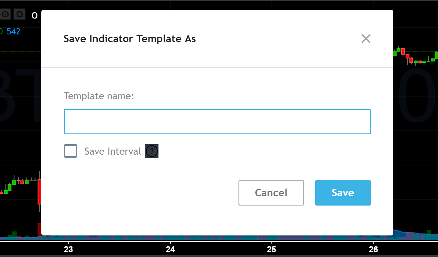 How do I use study templates? How do I save, share or load
